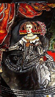 Obrazy - Queen Mariana of Austria - 4653806_