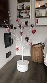 - Vianočný stromček, ktorý neopadá - 4653582_