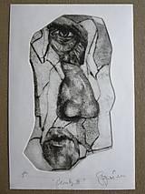 Grafika - Úlomky III. - 4655918_