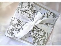 - Svadobné oznámenie 021 - 4654273_