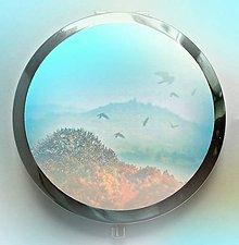 Zrkadielka - být volný jako pták - text na přání - 4657069_
