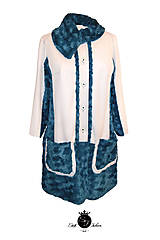 Kabáty - Kabát Zina - 4662876_