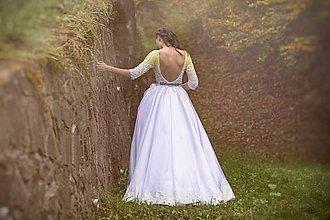 Šaty - Fiori - 4660728_
