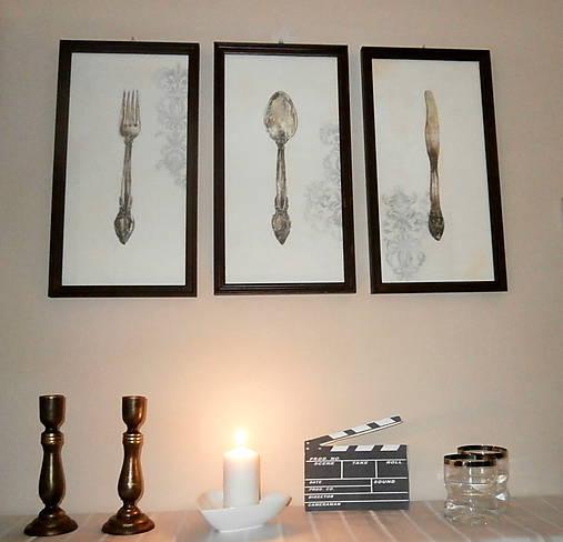 9286eda704ea0 Do jedálne, do kuchyne... / m-lady - SAShE.sk - Handmade Obrázky