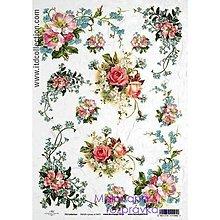 Papier - ryžový papier ITD 421 - 4671412_