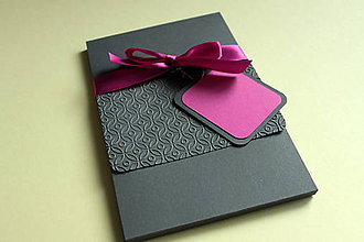 Papiernictvo - Obal na CD/DVD + fotky - 4679971_