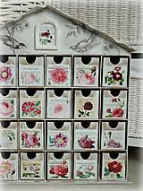 Krabičky - Grande Maison šperkovnica - 4680760_