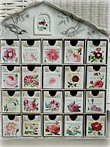 Krabičky - Grande Maison šperkovnica - 4680762_