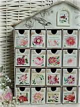 Krabičky - Grande Maison šperkovnica - 4680763_