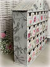 Krabičky - Grande Maison šperkovnica - 4680769_