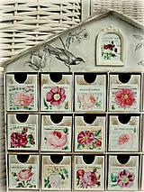 Krabičky - Grande Maison šperkovnica - 4683530_