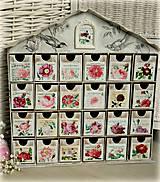Krabičky - Grande Maison šperkovnica - 4683548_