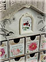 Krabičky - Grande Maison šperkovnica - 4683587_