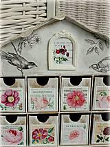Krabičky - Grande Maison šperkovnica - 4683588_