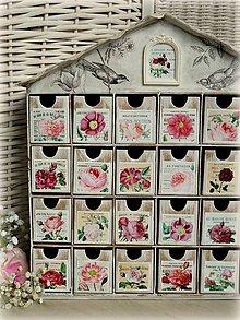 Krabičky - Grande Maison šperkovnica - 4683549_