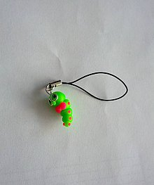 Iné šperky - neonovy intelektual-privesok - 4680322_