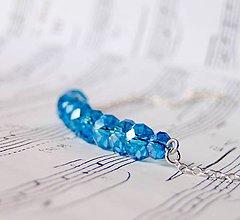 Náhrdelníky - Turquoise Dreams #0608 - 4685381_
