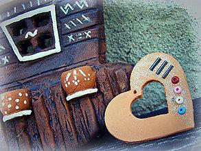 Dekorácie - Svadobná dekorácia - 4686049_