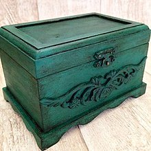 Krabičky - Starinka II - 4685715_