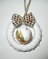 vianočné oriešky trochu inak...