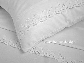 Úžitkový textil - Obliečka obdĺžnik DALIA maxi - 4692582_