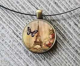 Náhrdelníky - Paris - 4696192_
