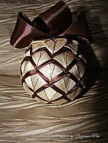 Dekorácie - Lucky Christmas 2 - 4700170_