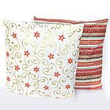 Úžitkový textil - Obliečka Svetlá Červená - 4705943_