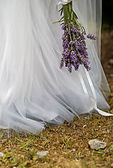 Svadba - svadobna sukna - 4703286_