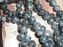 Minerály - Labradorit nórsky 10mm - 4705423_