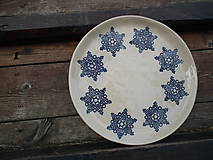 - Tanier hviezdy ornament 26cm - 4706710_