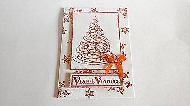 Papiernictvo - Vianoce - Medená 01 - 4711785_