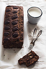 Fotografie - Traditional Banana Bread - 4715464_