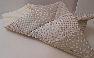 Textil - zavinovačka - 4715520_