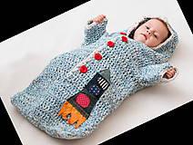 Detské oblečenie -  - 4715550_