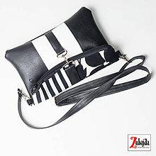 Kabelky - Carnival Mini Black II - 4717360_