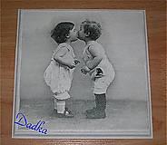 Obrázky - Detičky pusinky - 4716955_