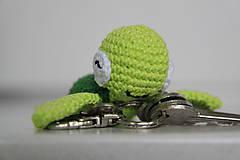 Kľúčenky - Korytnačka Dude - 4722033_