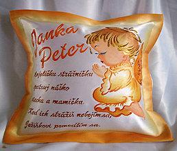 Úžitkový textil - Milý darček pod stromček - 4721582_