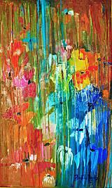 Obrazy - Abstrakcia 2 - 4723358_