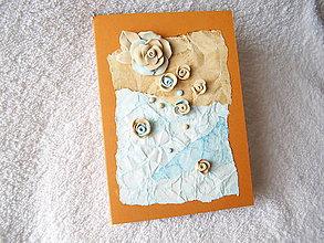Papiernictvo - Pohľadnica, fimový pozdrav - 4722376_