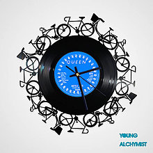 Hodiny - Tour De Clock - 4723661_