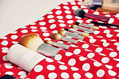 Iné tašky - Foxie - kozmetický organizér - 4729553_