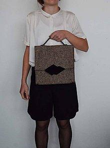 Kabelky - wool bag_1 - 4732509_
