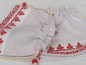 Úžitkový textil - Tradičné milé - 4734322_