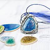 Kurzy - Cínované šperky - 4734460_