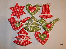 - Vianočné ozdôbky - 4730555_