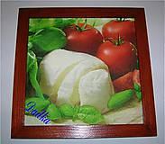 Obrázky - Obrázok do kuchyne - 4736298_