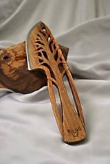 Nože - Arbor - Drevený nôž - 4741507_