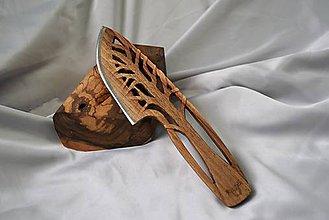 Nože - Arbor - Drevený nôž - 4741508_
